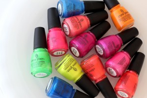 china-glaze-summer-neons