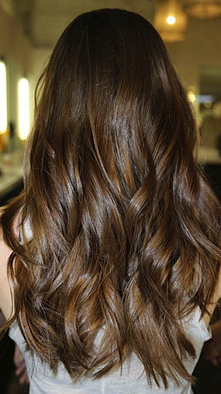 Different Shades Of Brown Hair Color Search For Pictures
